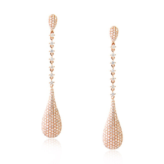 Boucles Champagne