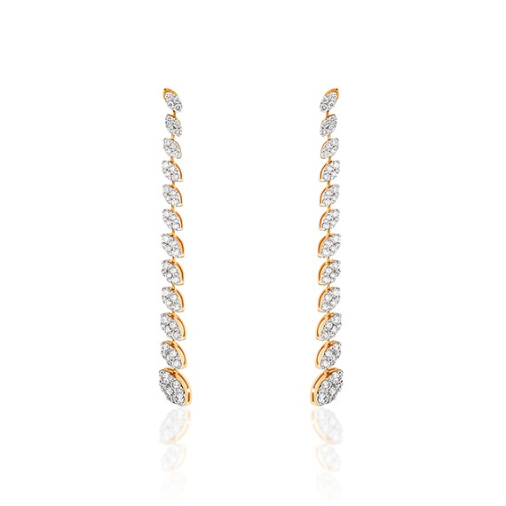 Boucles Marquise