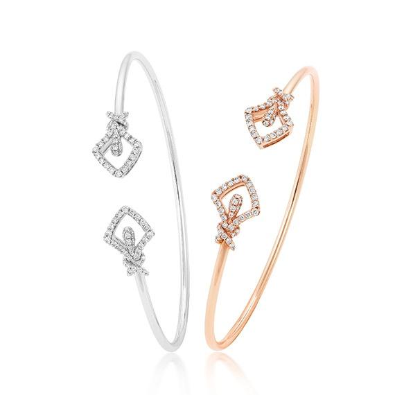 Bracelet Trendy Ovale